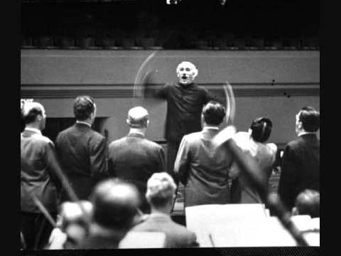 "1946 Toscanini ""La boheme"" broadcast - Jan Peerce & Licia Albanese - ""Che gelida manina"""