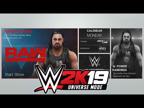 Universe Mode Custom Match Tables | IGN Boards