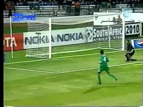 2004.02.04. Nigeria v Benin 2-1 (Incomplete)