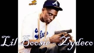 Lil Boosie - Zydeco