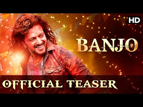 Banjo Official Teaser With Subtitle
