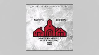 MadeInTyo & Royce Rizzy - 1 On 1