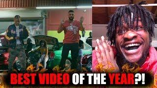 Travis Scott - SICKO MODE ft. Drake (Music Video) REACTION!