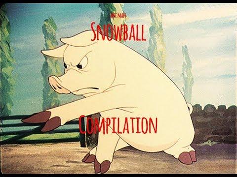 snowball animal farm