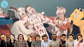 Classical Musicians React: SHINee 'Woof Woof'