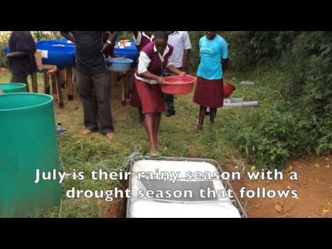 Invictus Initiative Aquaponics Kenya