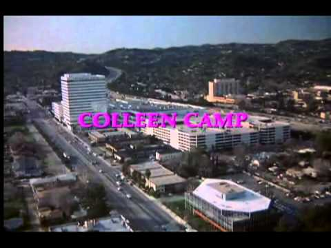 Valley Girl, Opening Credits