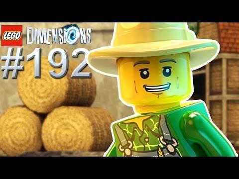LEGO CITY FUN PACK 🐲 Der Farmer 🐲 Let's Play LEGO Dimensions #192 [Deutsch]