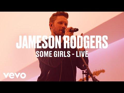 Ken Andrews - BIG K SHOW: Jameson Rodgers