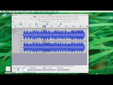 Transpose an mp3 file easily for free (Valerie in C)