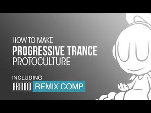 How to Make Progressive Trance with Protoculture - Chord Structure Layering