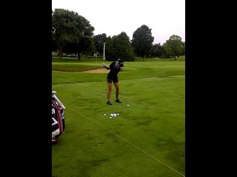 LPGA Pro Brooke Pancake
