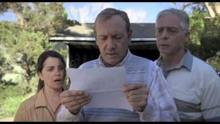 Envelope (17min film with Kevin Spacey)