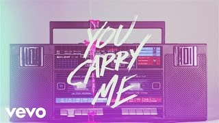 Moriah Peters - You Carry Me (Official Lyric Video)