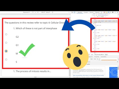 How to Cheat Online Exam Like a BOSS ! part -2