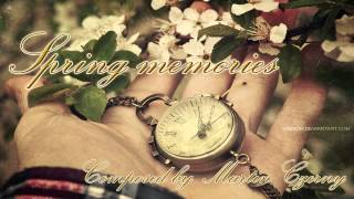 Piano Music - Spring Memories