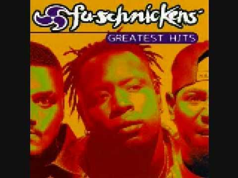 FU SCHNICKENS - break down