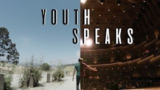 GoPro for A Cause: Youth Speaks - Young Black King