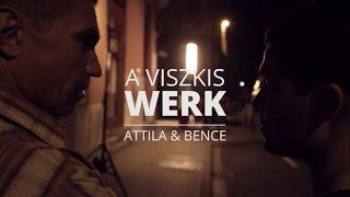 A Viszkis - Szalay Bence & Ambrus Attila