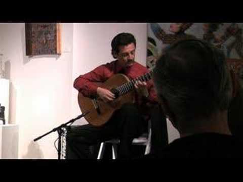 Leyenda/Asturias live in Little Italy 2/9/08