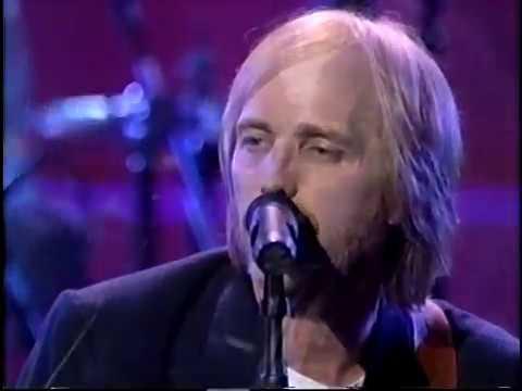 Tom Petty & The Heartbreakers - Mary Jane's Last Dance - 1994 09 08