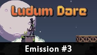 Ludum Dare - #3 : Le Pixel Art au service de la narration