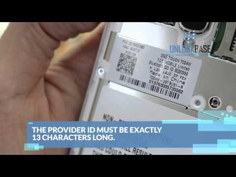 How To Unlock Alcatel Phone, Hotspot, and Modem