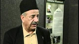 Interview of Dr. Momin Khalifa - English - Part2