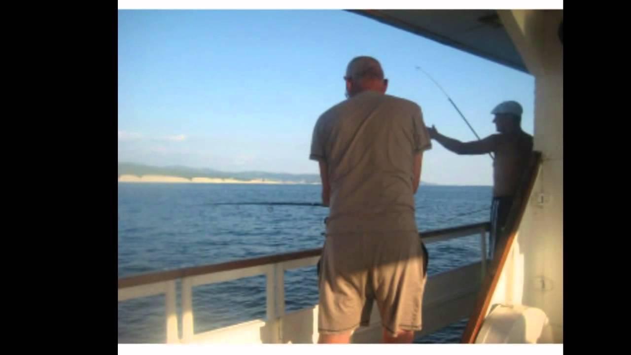 рыбалка в геленджике в море цены