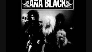 Ana Black Hell To Pay
