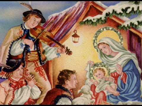 polish christmas carols dzisiaj w betlejem polska