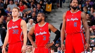 The Los Angeles Clippers Title Contenders!?