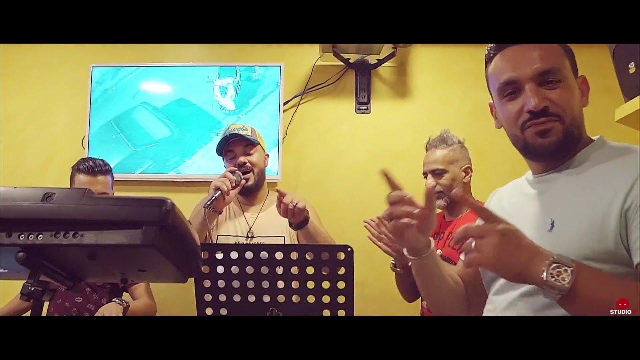 Amine 31   ( La Mafia ) avec Palolo par Studio 31
