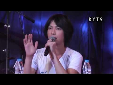 Download [Eng sub] Love Sud Jin Fin Sugoi: press conference