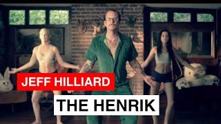 JH Jumpsuits by Jeffrey Hilliard - The Henrik