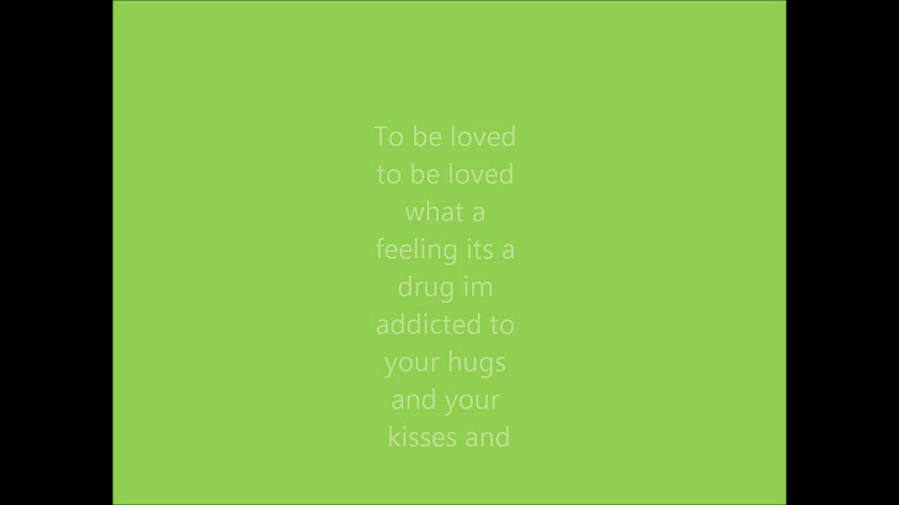Diggy 4 Letter Word Lyrics Youtube