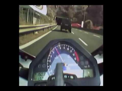 video moto serravalle