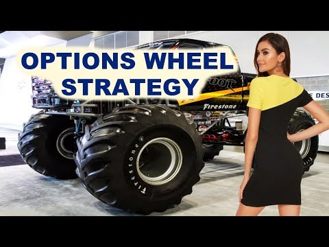 Options Strategy: The Wheel