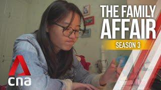 CNA | The Family Affair S3 | E02: Teenage Angst