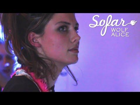 Wolf Alice - White Leather   Sofar London