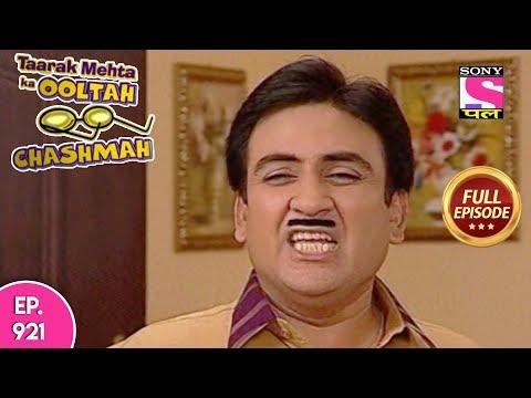 Taarak Mehta Ka Ooltah Chashmah - Full Episode  921 - 25th January, 2018