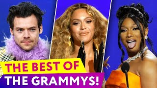 The Grammys 2021: The Best Moments And Top Scandals!