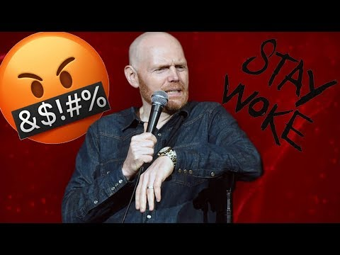 Bill Burr on Outrage Culture