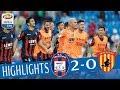 Crotone - Benevento -  2-0 - Highlights - Giornata 6 - Serie A TIM 2017/18