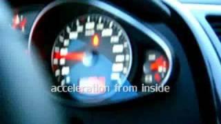 Audi R8 overview + Audi R8 vs Chevrolet CR8