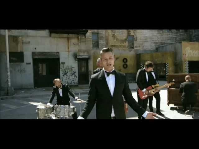 Kaizers Orchestra - Aldri vodka, Violeta (Offisiell musikkvideo)