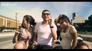 Arabo Ispiryan - Aprum Em Keznov // Armenian Folk // HF New // HD