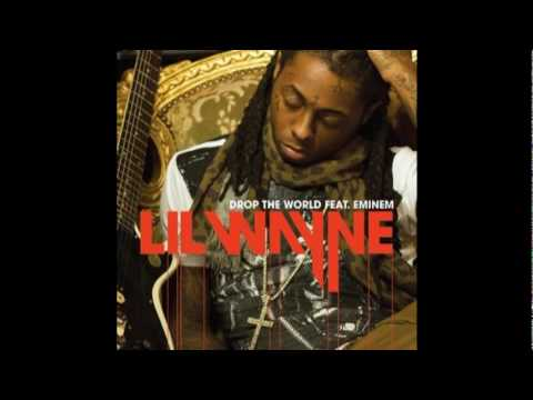 Lil Wayne - Drop The World Instrumental