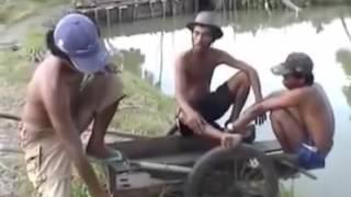 VIDEO LUCU BIKIN NGAKAK BAHASA JAWA