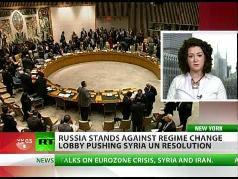 Split over Syria: Russia holds war hawks to letter of law